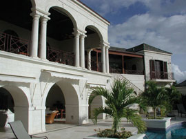 Royal Westmoreland, Barbados